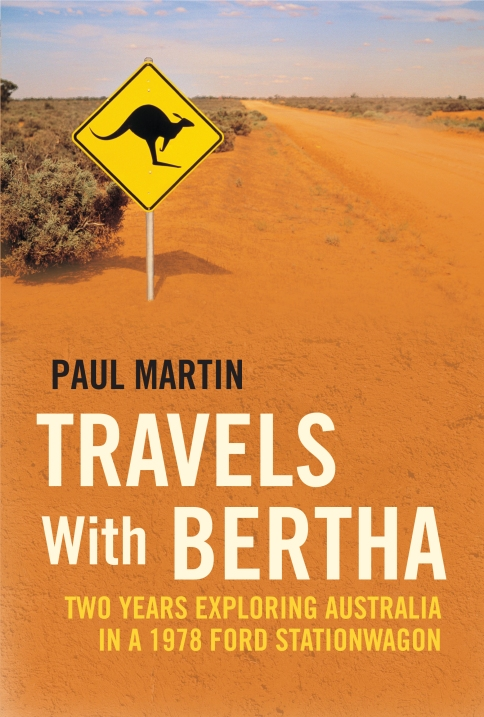 travels with bertha FRONT